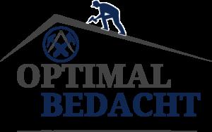Optimal Bedacht Logo - Dachdeckerei Hamburg